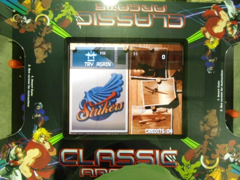 Mr Pinball Ultimate 3500 Games Dual Table Top